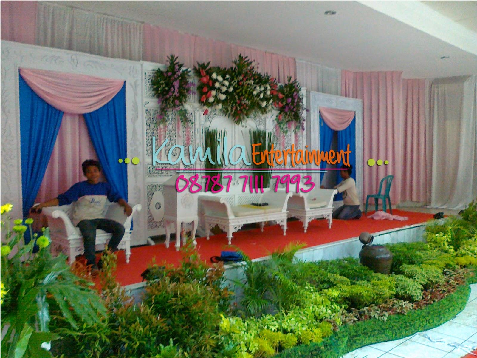 Galeri Foto - Kamila Entertainment   Sewa Tenda Pesta dan ...